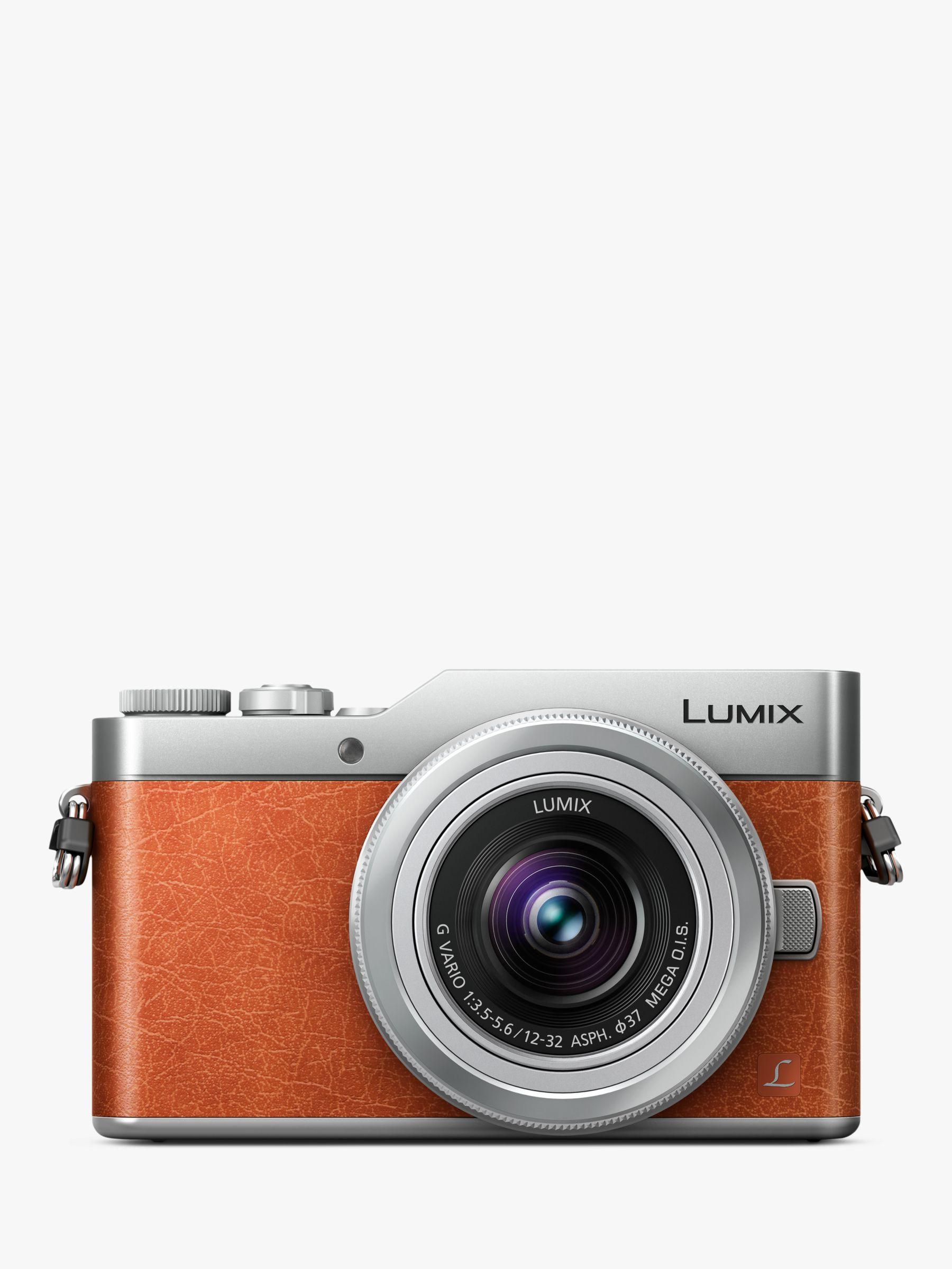 Panasonic Lumix compact system camera