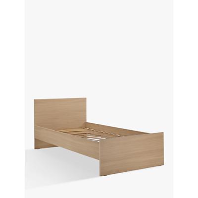 House by John Lewis Felix Bed Frame, FSC-Certified, Single