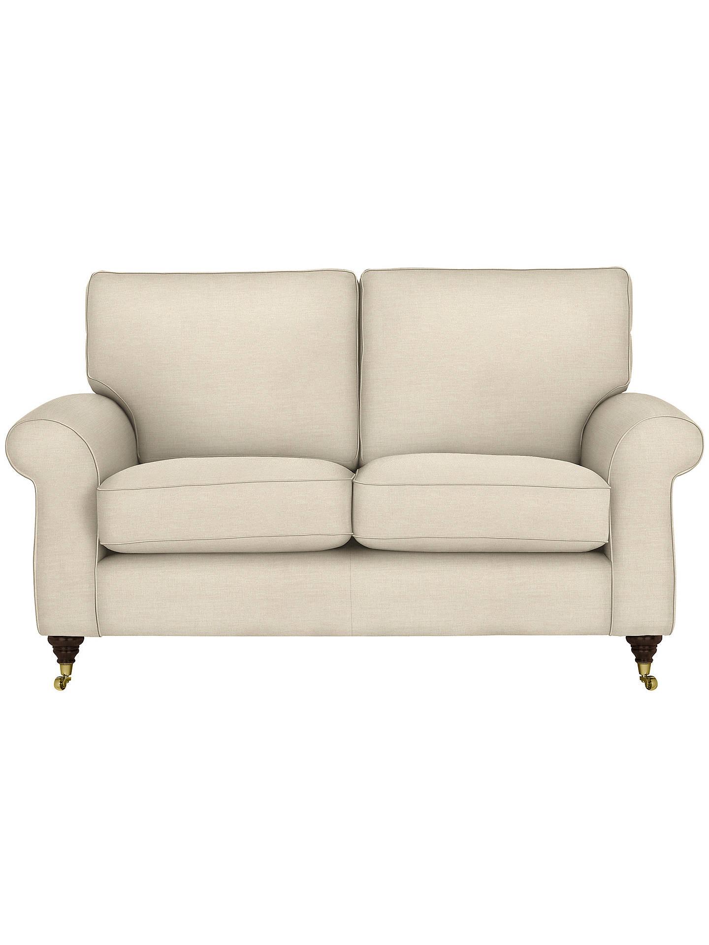 john lewis hannah medium 2 seater sofa castor leg. Black Bedroom Furniture Sets. Home Design Ideas