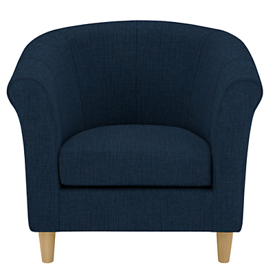 John Lewis The Basics Juliet Armchair