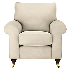 Buy John Lewis Hannah Armchair, Matilda Natural Online at johnlewis.com