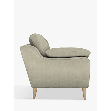 Buy ercol for John Lewis Salento Medium 2 Seater Sofa, Oak Leg, Maria Eau De Nil Online at johnlewis.com