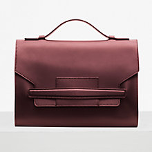 Buy French Connection Vanessa Cross Body Bag Online at johnlewis.com