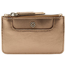 Buy Liebeskind Matti Leather Card Holder Online at johnlewis.com
