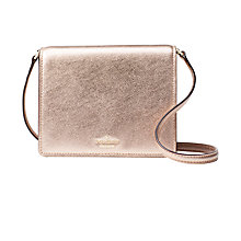Buy kate spade new york Cameron Street Small Dody Leather Across Body Bag Online at johnlewis.com