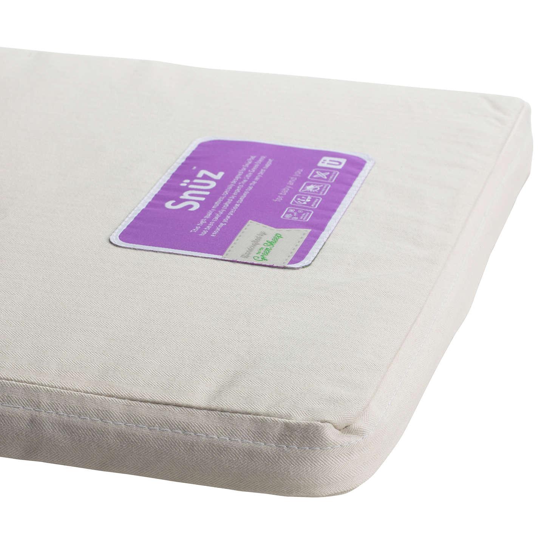 pad obasan terra shop mattress nova organic crib rubber main