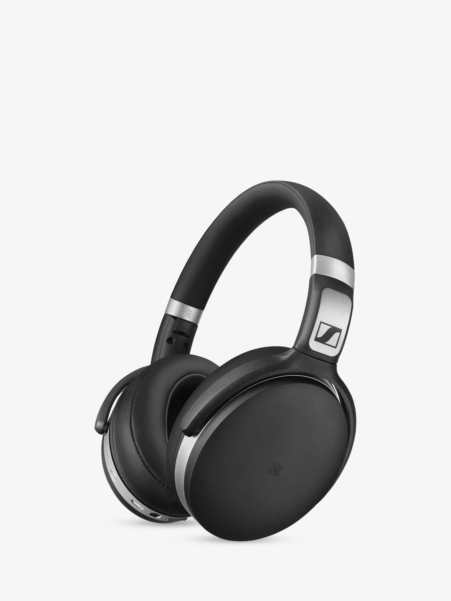 Sennheiser Sennheiser HD 4.50BTNC Noise Cancelling Bluetooth/NFC Wireless Over-Ear Headphones with Inline Microphone & Remote
