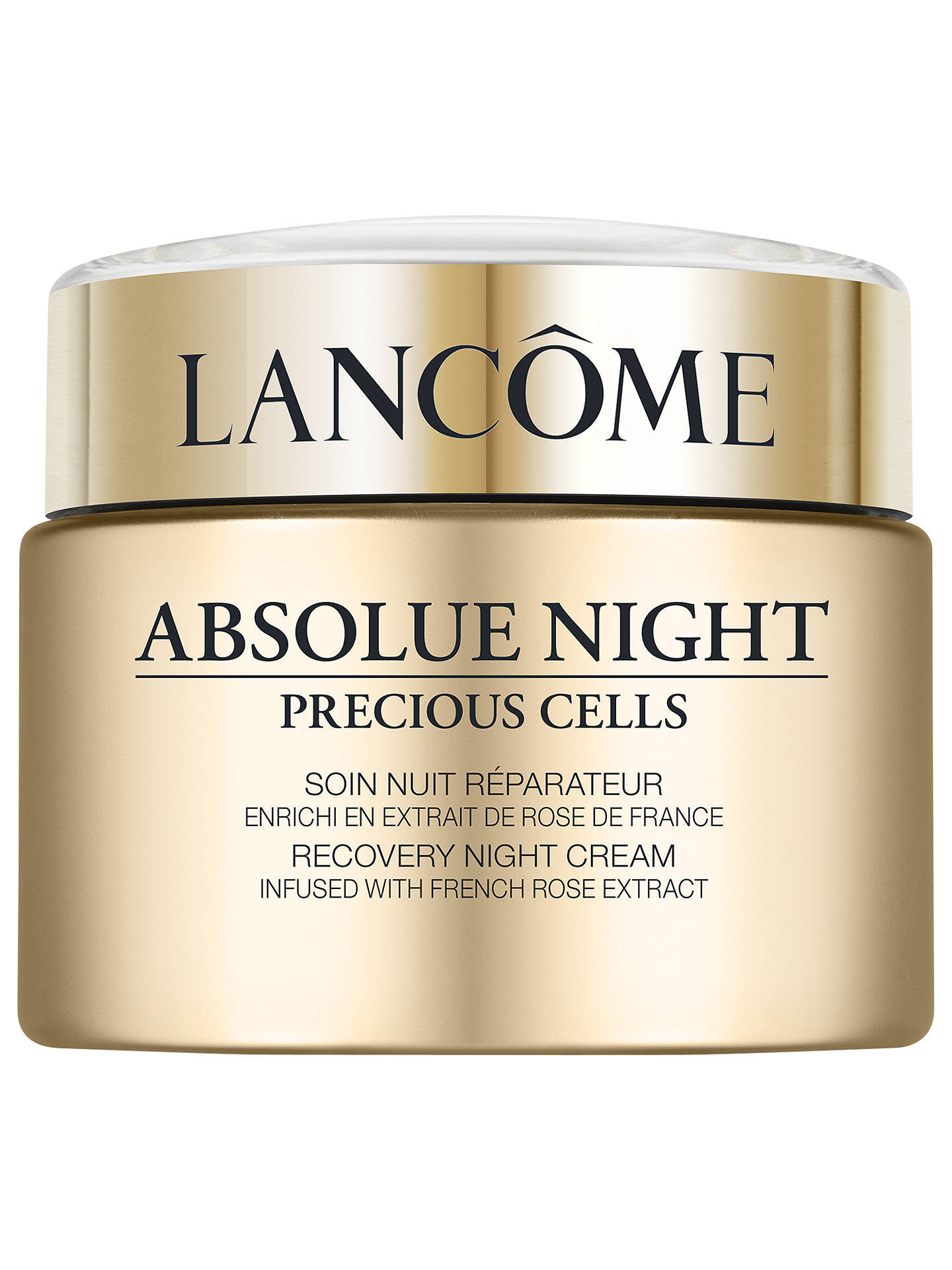 lancome night cream