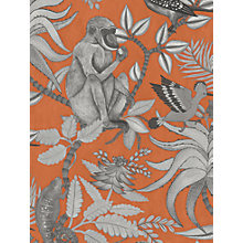 Buy Cole & Son Savuti Wallpaper Online at johnlewis.com