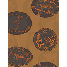 Buy Cole & Son Matrinah Wallpaper Online at johnlewis.com