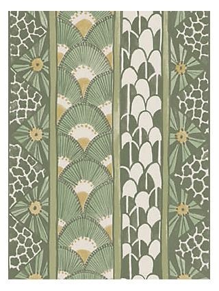 Cole & Son Ardmore Wallpaper Border