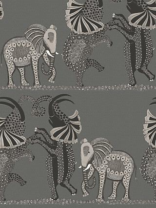 Cole & Son Safari Dance Wallpaper