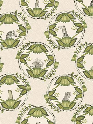 Cole & Son Ardmore Cameos Wallpaper