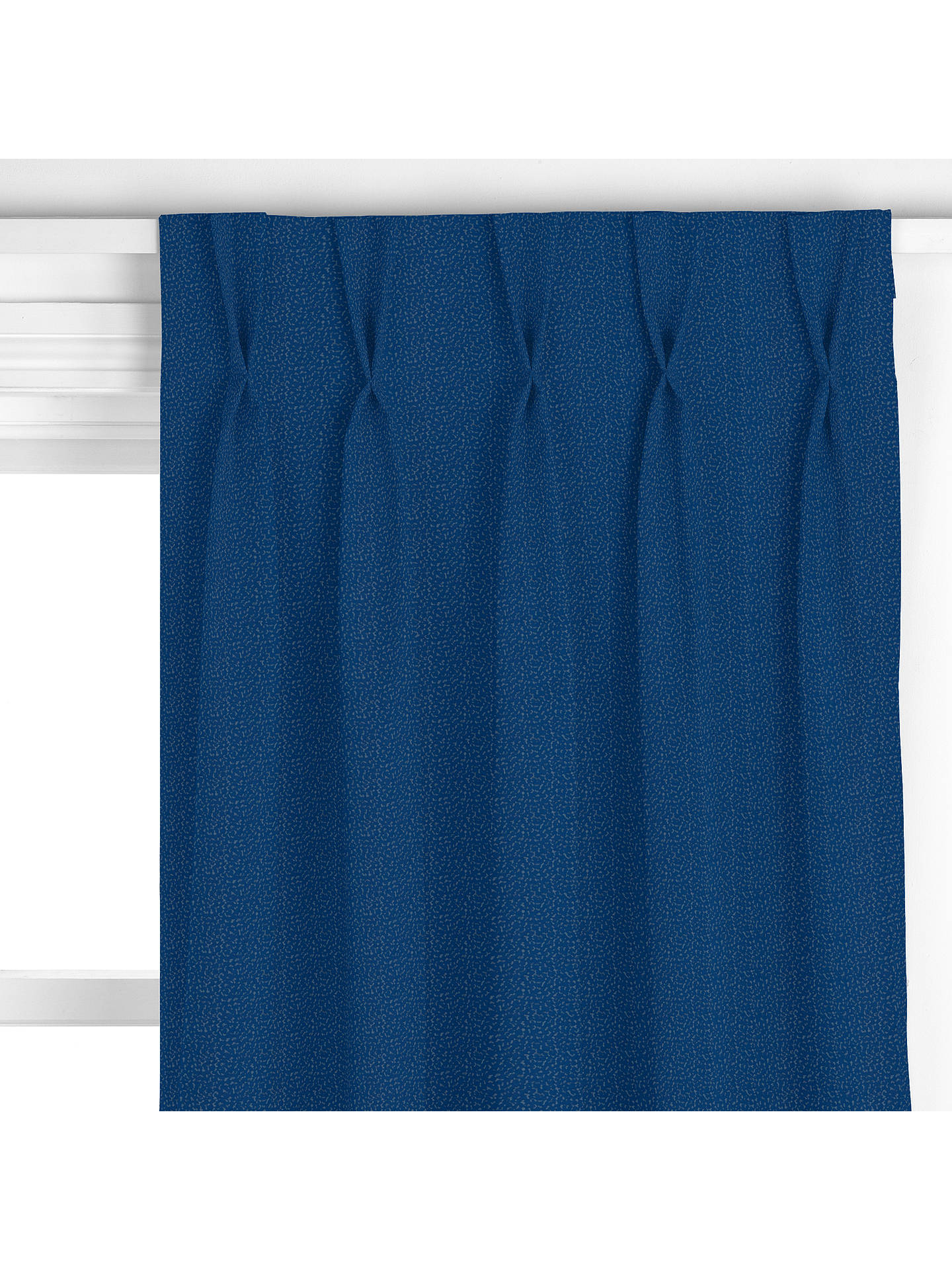 BuyAstar Curtain, Indigo Online at johnlewis.com