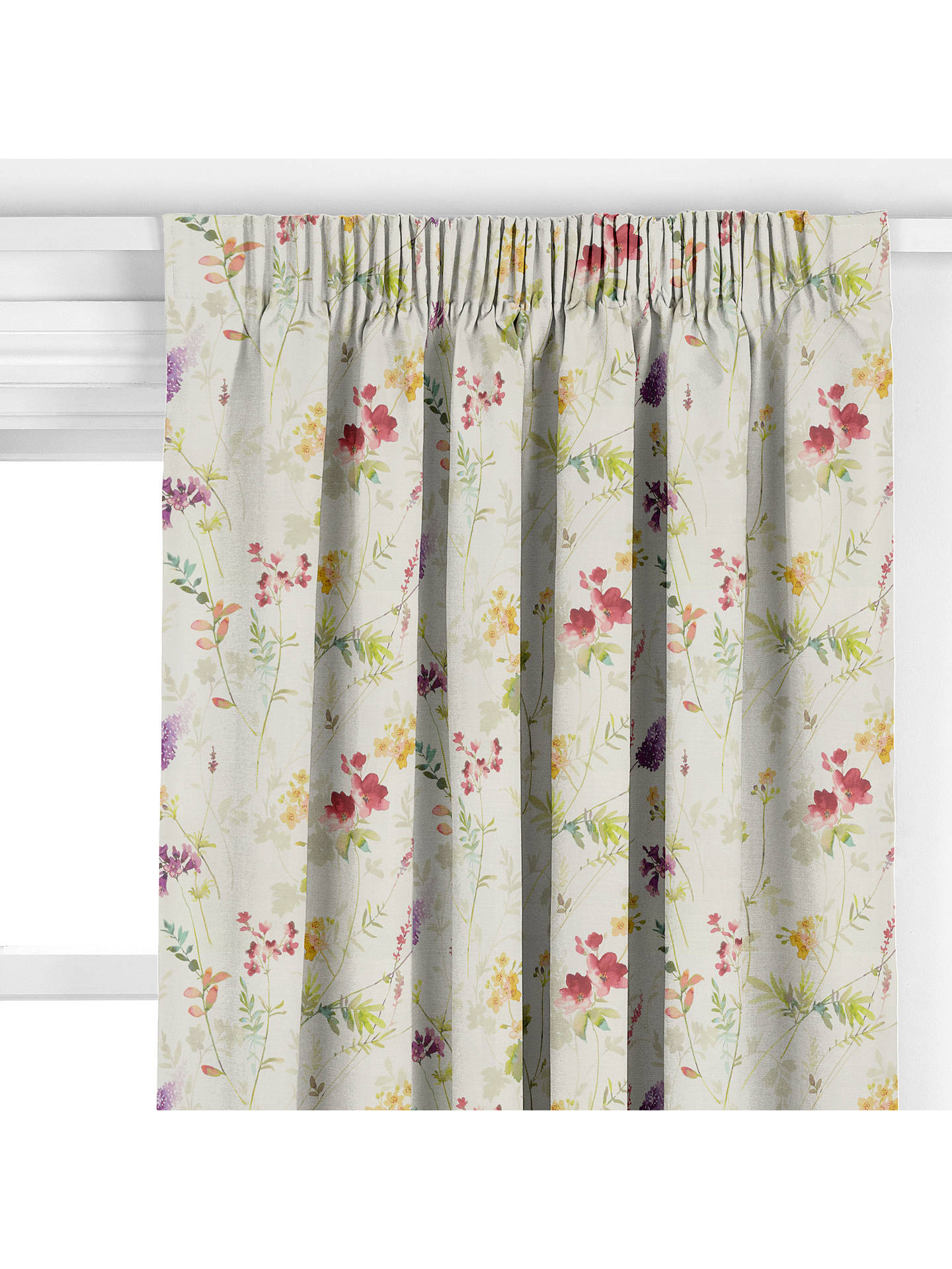 John Lewis Amp Partners Tisbury Made To Measure Curtains