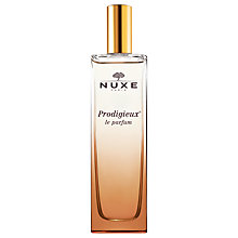 Buy NUXE Prodigieux® Le Parfum, 50ml Online at johnlewis.com