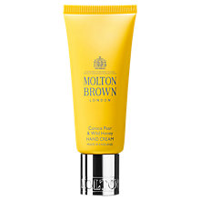 Buy Molton Brown Comice Pear & Wild Honey Hand Cream, 40ml Online at johnlewis.com