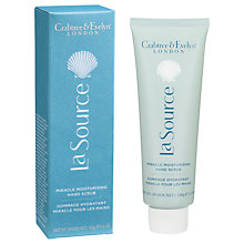 Buy Crabtree & Evelyn La Source Miracle Moisturising Hand Scrub, 100g Online at johnlewis.com