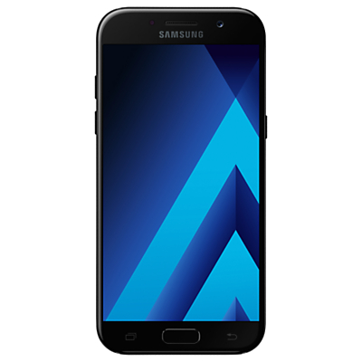 Image of Samsung Galaxy A5 Smartphone (2017), Android, 5.2, 4G LTE, SIM Free, 32GB