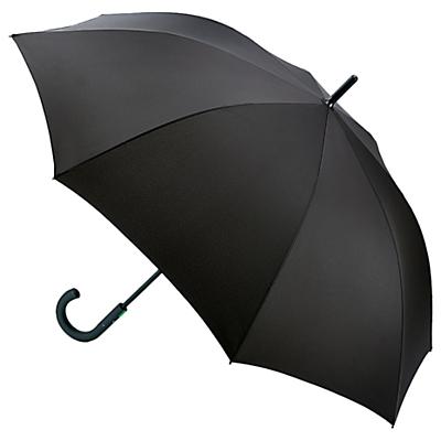 Image of Fulton Typhoon Walking Umbrella, Black