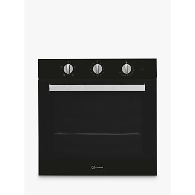 Indesit Aria IFW6330 Single Oven
