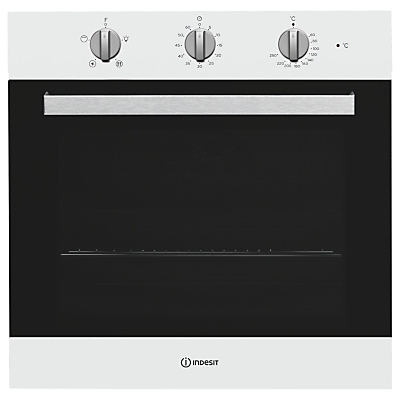 Indesit Aria IFW6330 Single Oven