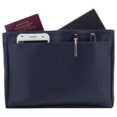 RedDog Voyager Leather BagPod Organiser