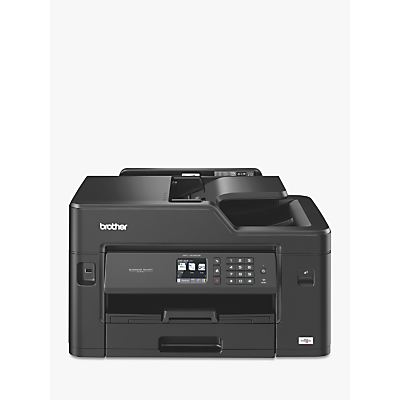 Brother MFC-J5335DW Wireless All-in-One Colour Inkjet Printer & Fax Machine with A3 Printing