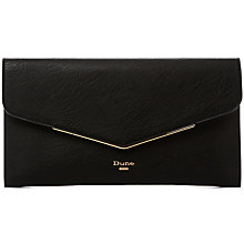 Buy Dune Epeonnie Envelope Clutch Bag Online at johnlewis.com