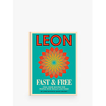Buy LEON Fast & Free Online at johnlewis.com