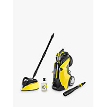 Buy Kärcher K7 Premium Full Control Plus Home Pressure Washer Online at johnlewis.com