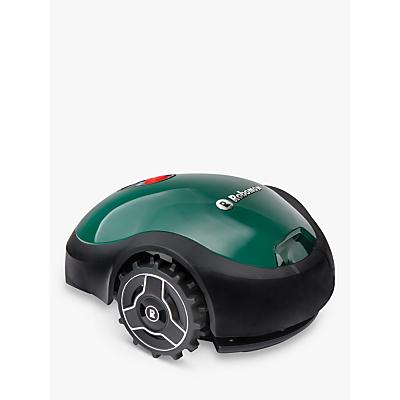 Robomow RX12U Robotic Lawnmower