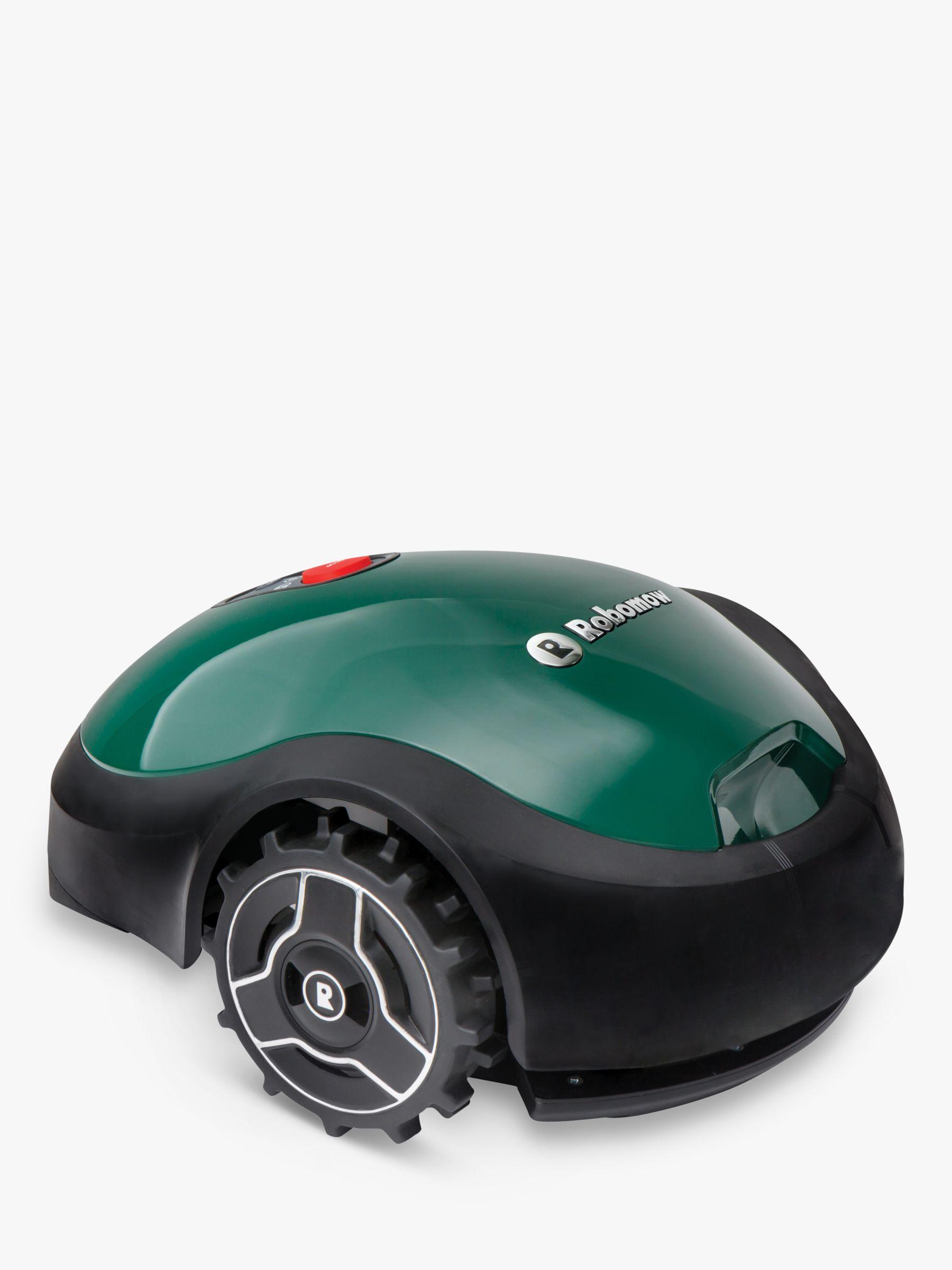 Robomow Robomow RX12U Robotic Lawnmower