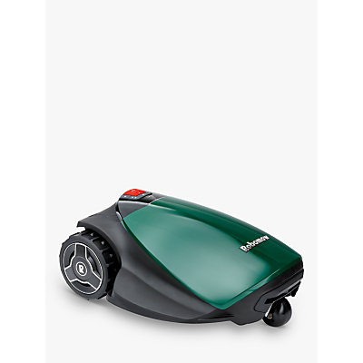Robomow RC312 Pro SX Automatic Robotic Lawnmower