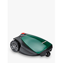 Buy Robomow RC312 Pro SX Automatic Robotic Lawnmower + Installation Online at johnlewis.com