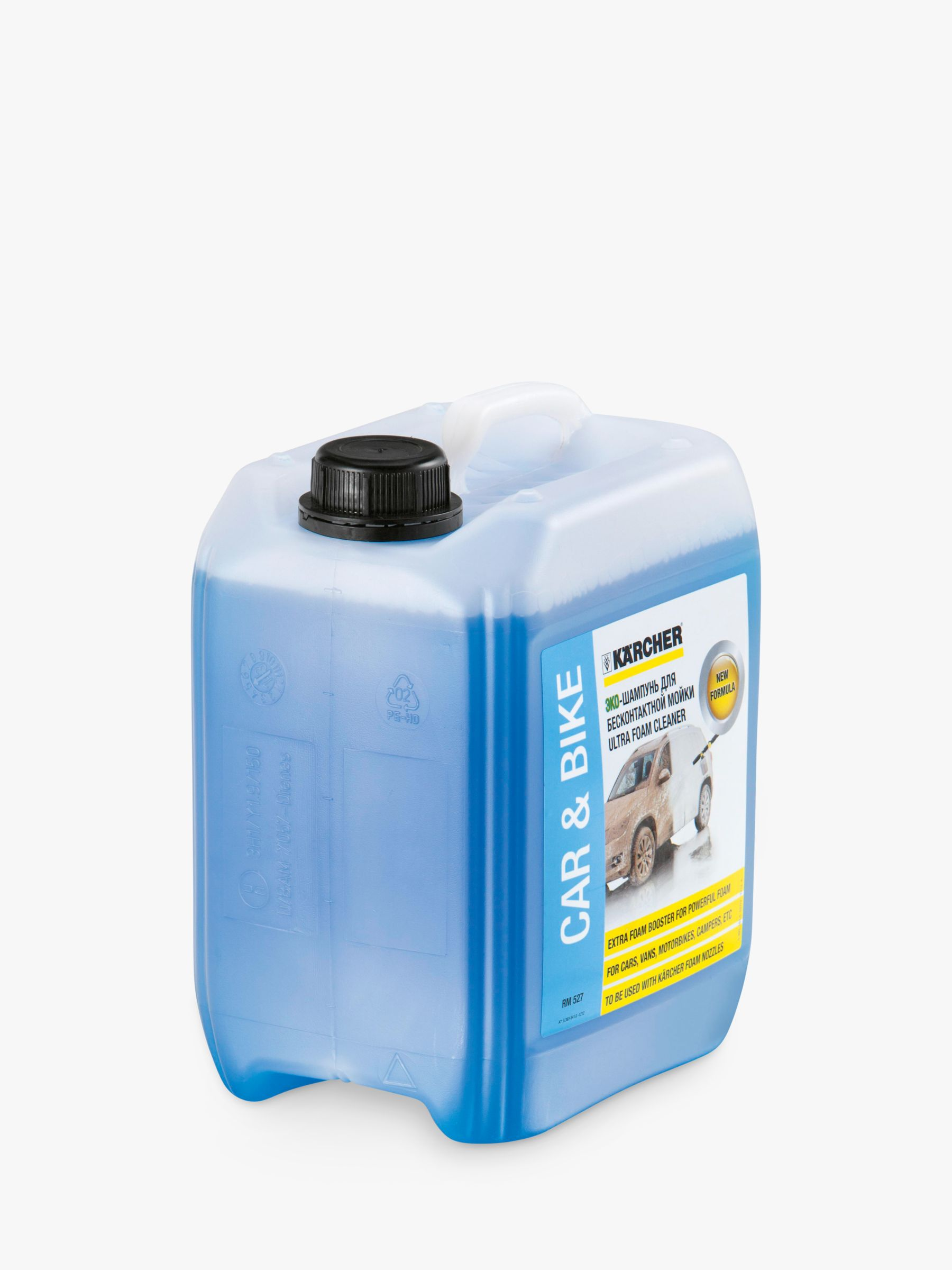 Karcher Kärcher Ultra Foam Cleaner, 1L