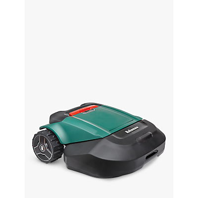 Image of Robomow RS625 Pro X Automatic Robotic Lawnmower