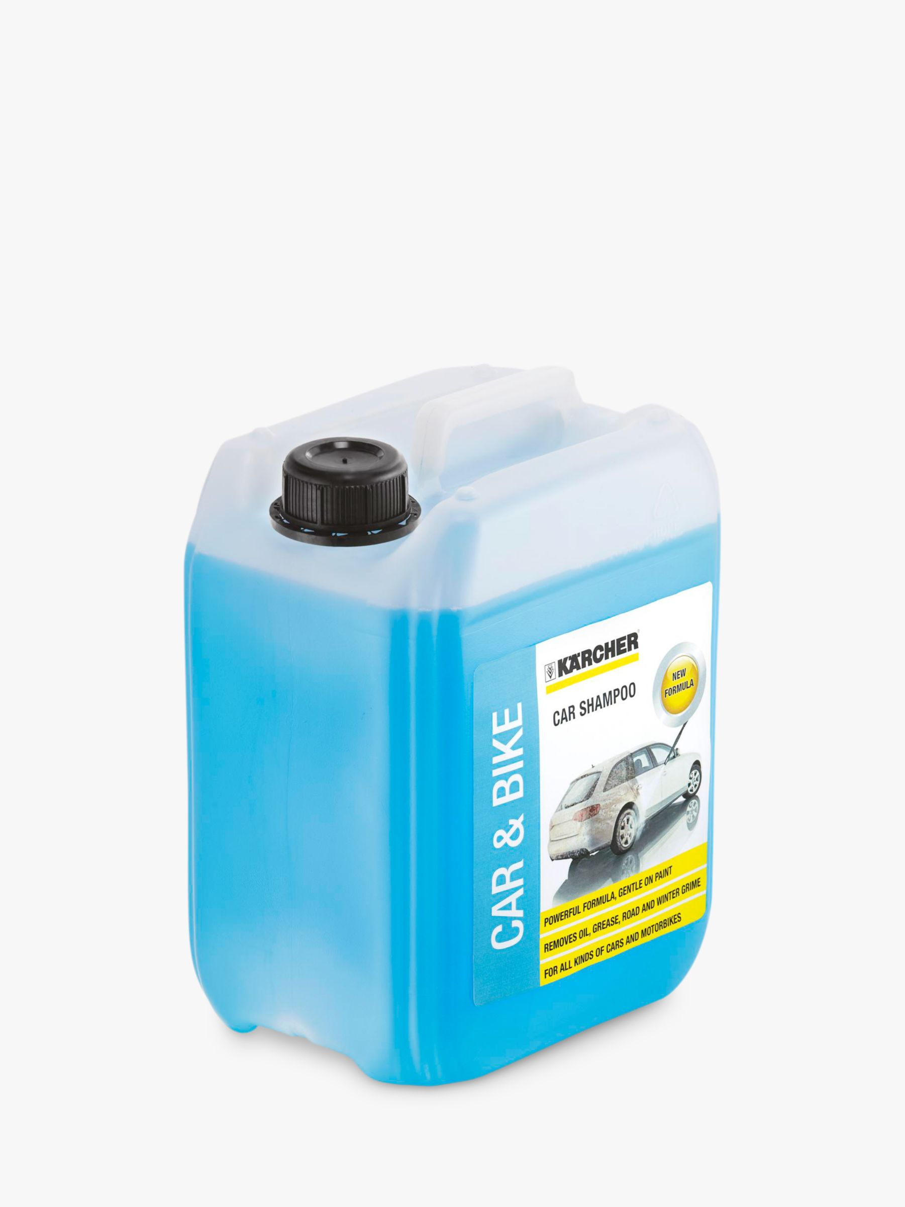 Karcher Kärcher Car Shampoo, 5L