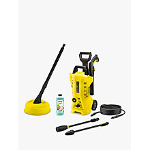 Buy Kärcher K2 Full Control Home Pressure Washer Online at johnlewis.com