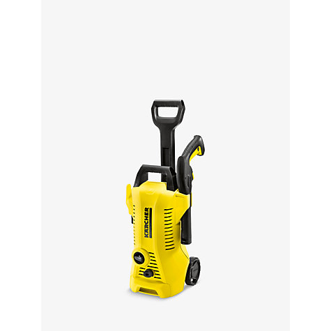buy k rcher k2 full control home pressure washer john lewis. Black Bedroom Furniture Sets. Home Design Ideas