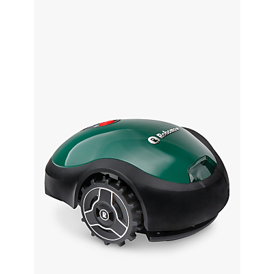 Image of Robomow RX20U Automatic Robotic Lawnmower