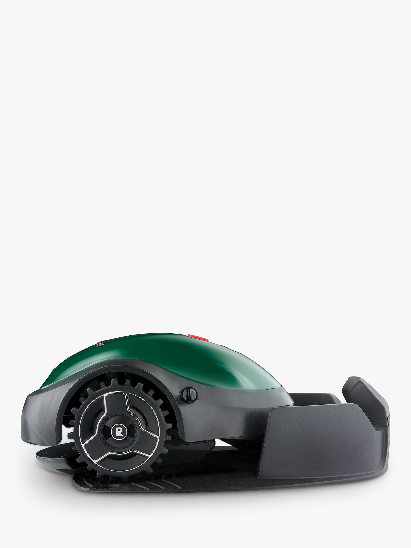 BuyRobomow RX20U Automatic Robotic Lawnmower Online at johnlewis.com