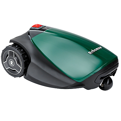 Image of Robomow RC308 Pro X Automatic Robotic Lawnmower