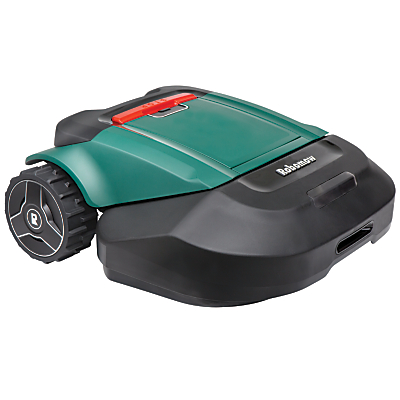 Image of Robomow RS615 Pro X Automatic Robotic Lawnmower