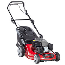 Buy Mountfield S481PD Self Propelled 160cc Petrol Lawnmower Online at johnlewis.com