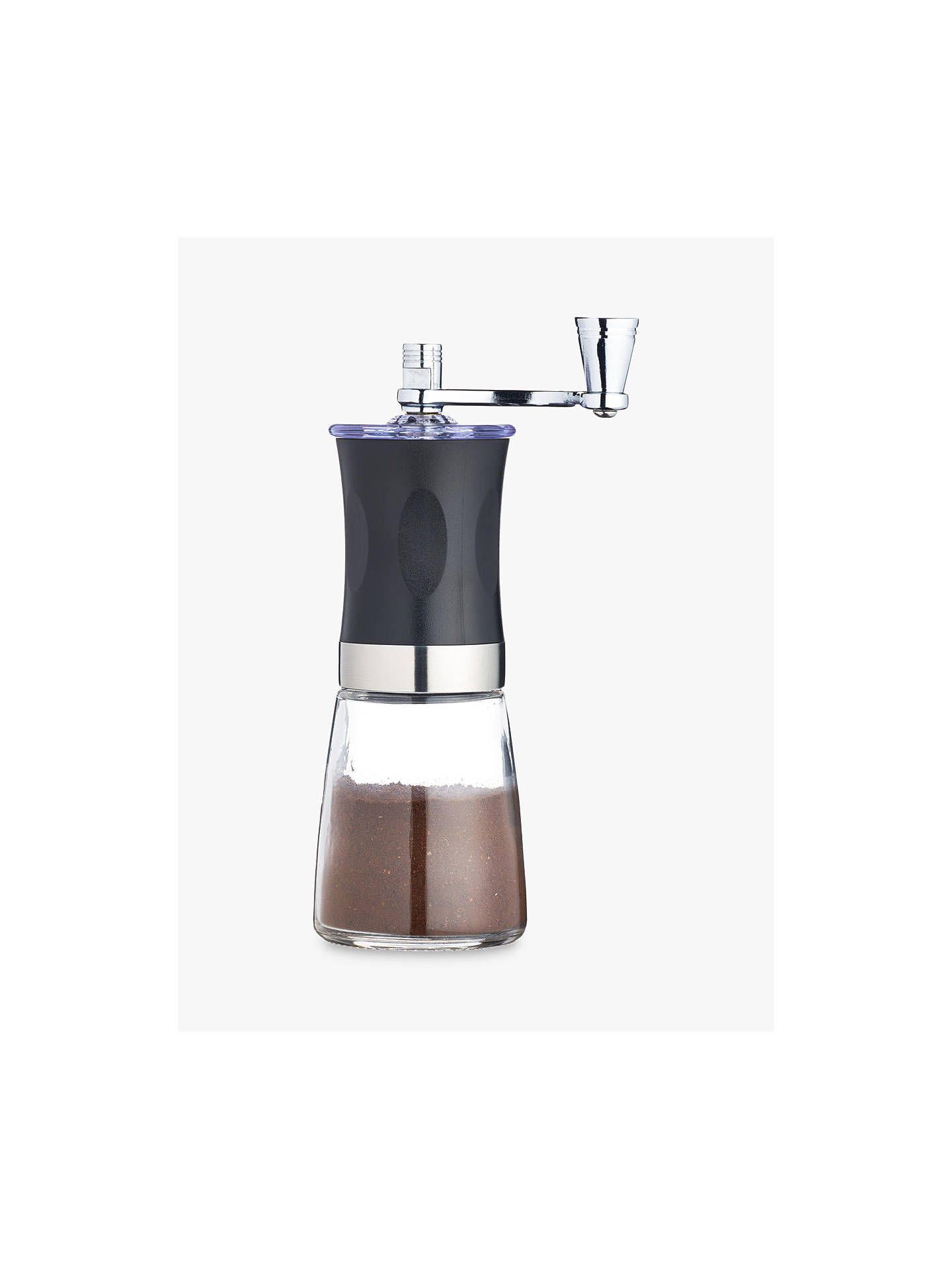 Buy Kitchen Craft Le'Xpress Coffee Grinder Online at johnlewis.com
