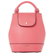 Buy Dune Dieber Mini Backpack, Pink Online at johnlewis.com
