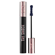Buy Yves Saint Laurent Mascara The Shock, Underground Blue Online at johnlewis.com
