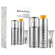 Buy Elizabeth Arden Prevage® Perfect Partners Skincare Gift Set Online at johnlewis.com