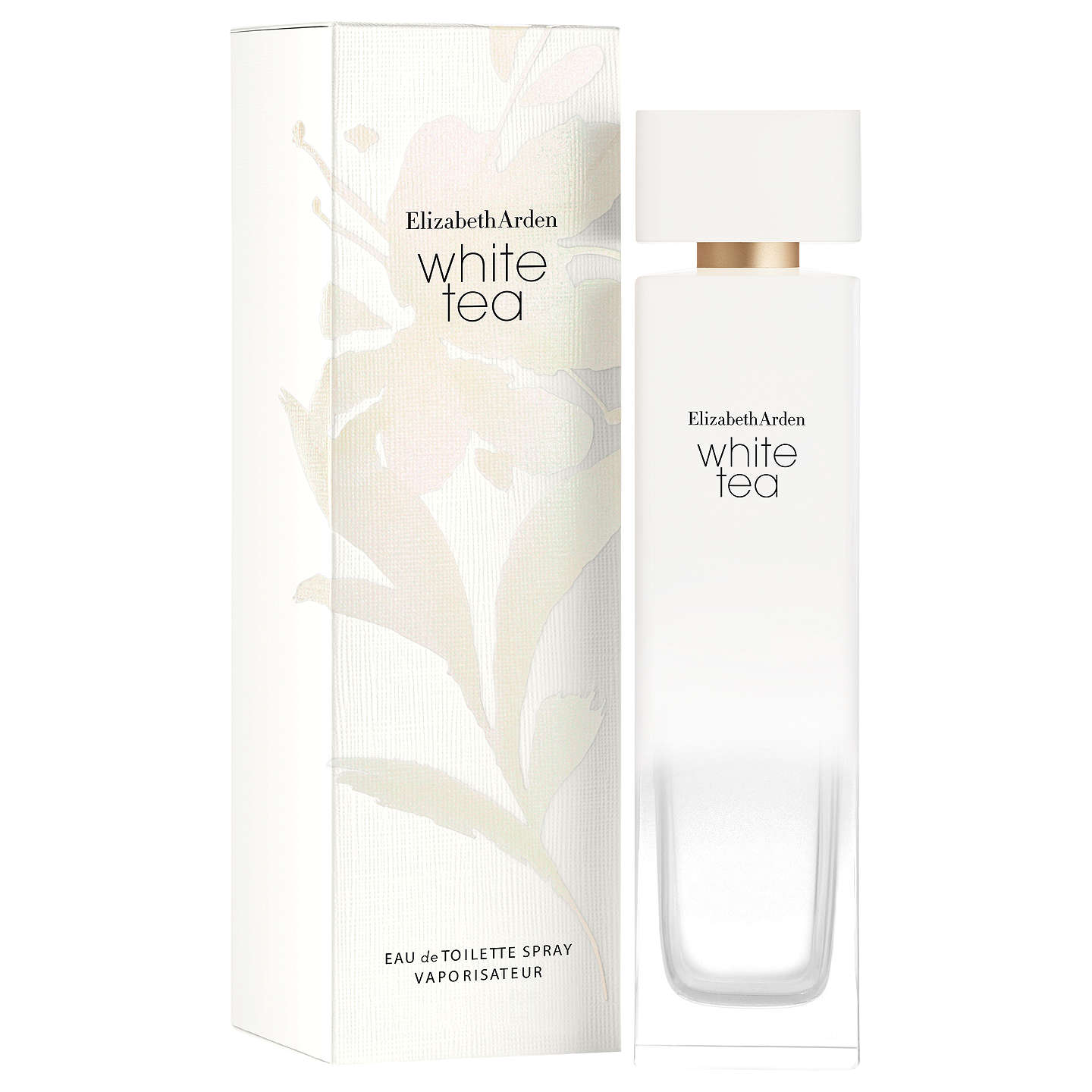 BuyElizabeth Arden White Tea Eau de Toilette, 50ml Online at johnlewis.com
